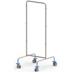 Carrello modulare doppio fronte - Art. 233202
