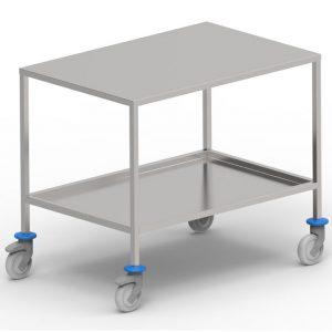 Carrello porta strumenti per sala operatoria - Artt. 233237 - 233238 - 233239