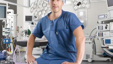 ADEXTE: sedili per chirurgo